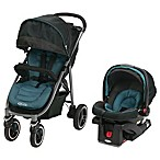 Graco® Aire4XT™ Performance Travel System in Splash™