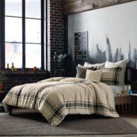 Studio 3B™ by Kyle Schuneman Harris Twin Comforter Set in Taupe