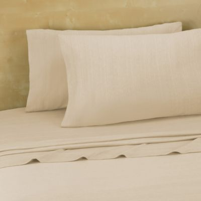 brooklyn flat extra soft jersey king sheet set - Bedding In A Bag