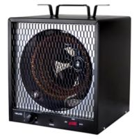 NewAir Electric Portable Garage Heater