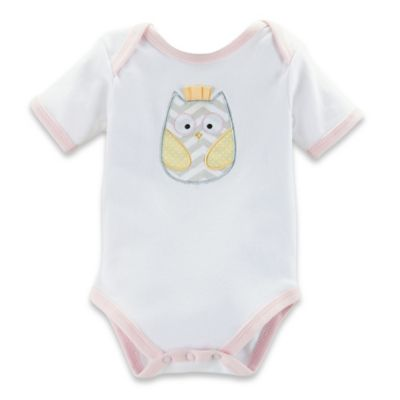 Buy Owl Themed Baby Clothes from Bed Bath & Beyond