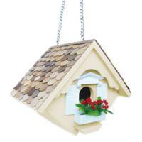 Home Bazaar Little Wren Hanging House