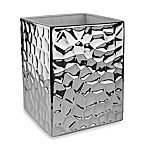 Taymor® Chrome Crush Wastebasket