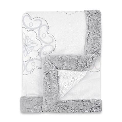 Velboa Blanket