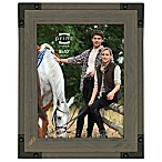 Prinz Brody 8-Inch x 10 Inch Wood Picture Frame in Natural
