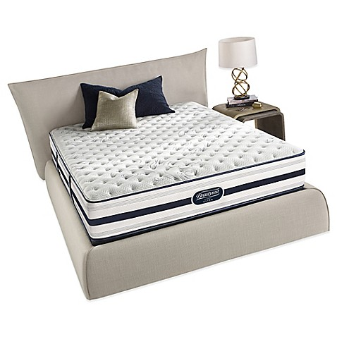 Buy Beautyrest 174 Ultra Carramore Extra Firm King Mattress