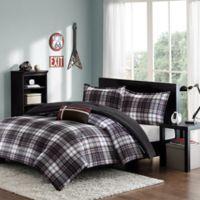 Harley Reversible Full/Queen Comforter Set
