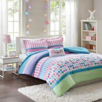 Mizone Katie Twin/Twin XL Comforter Set