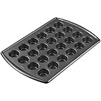 Wilton® Advance® 24-Cup Mini Muffin Pan