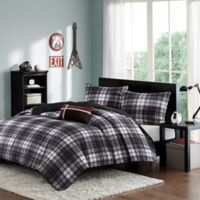 Harley Reversible Full/Queen Coverlet Set