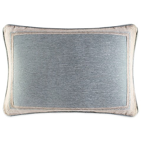 Newport Decorative Pillow : Buy J. Queen New York Newport Boudoir Throw Pillow from Bed Bath & Beyond