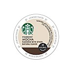 Keurig® K-Cup® Pack 16-Count Starbucks® Mocha Coffee