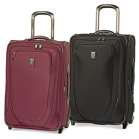 Platinum Magna Series. Your belongings will always travel first class with the Travelpro® Platinum® Magna™ 2 luggage set.