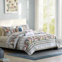 Intelligent Design Tamira Full/Queen Coverlet Set
