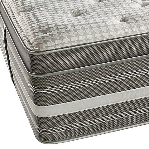 Beautyrest 174 World Class 174 Evans Oaks Plush Pillow Top