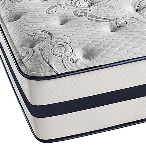 beautyrest recharge wynfair plush mattress