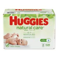 Huggies® 552-Count Natural Care® Wipes
