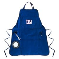 NFL New York Giants Heavy-Duty Men's Apron