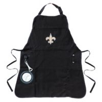 NFL New Orleans Saints Heavy-Duty Men's Apron