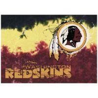 NFL Washington Redskins Fade Area Rug