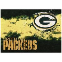 NFL Green Bay Packers Fade Area Rug