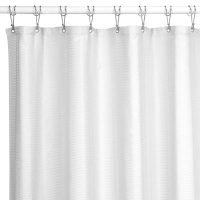 White And Beige Shower Curtain Hampton Stripe Shower Curtain Gray