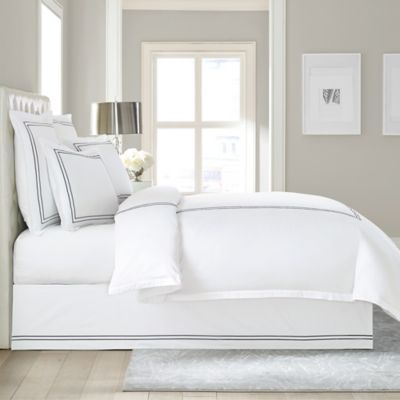 buy wamsutta bed skirt from bed bath & beyond