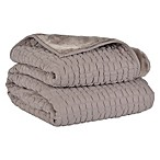 Berkshire Peaceful Pebble Throw in Taupe