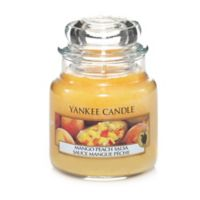 Yankee Candle® Mango Peach Salsa Small Classic Jar Candle