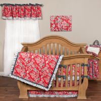 Waverly® Baby by Trend Lab® Charismatic 3-Piece Crib Bedding Set