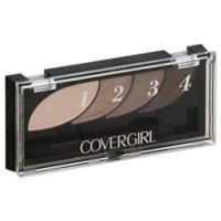 Covergirl® Eye Shadow Quads in Notice Me Nudes