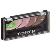 Covergirl® Eye Shadow Quads in Blooming Blushes