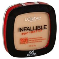 L'Oréal® Paris Infallible Pro-Matte Powder in Natural Beige