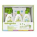 Babyganics® Hero Essentials Gift Set