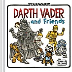Darth Vader® and Friends Hardcover Book by Jeffrey Brown