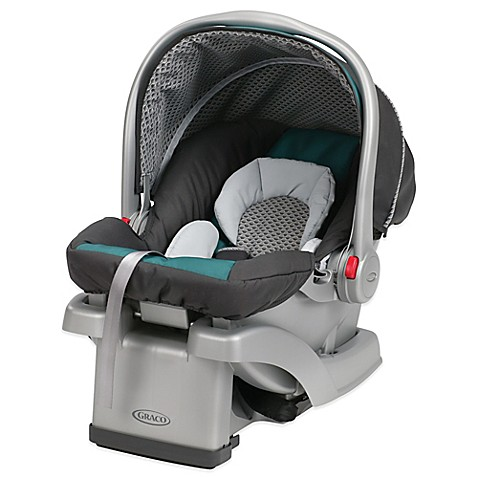 buy graco snugride click connect 30 lx infant car seat in sapphire from bed bath beyond. Black Bedroom Furniture Sets. Home Design Ideas