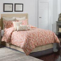 Coralie European Pillow Sham