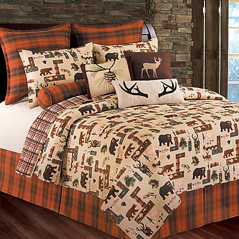 Dakota Reversible Quilt Bed Bath Amp Beyond
