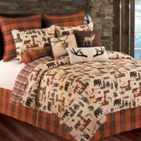 Dakota European Pillow Sham