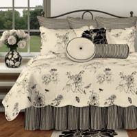 Dandridge Botanical Full/Queen Quilt