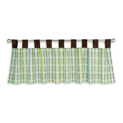 Trend Lab® Baby Barnyard Window Valance