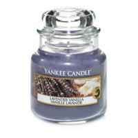 Yankee Candle® Lavender Vanilla™ Small Classic Jar Candle