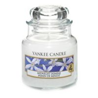 Yankee Candle® Midnight Jasmine™ Small Classic Jar Candle