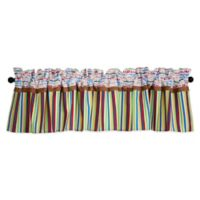 Dr. Seuss™ by Trend Lab® Alphabet Seuss Window Valance