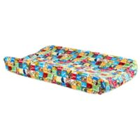 Dr. Seuss™ by Trend Lab® Alphabet Seuss Changing Pad Cover