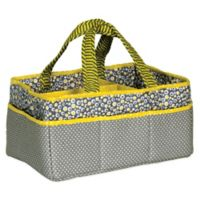 Trend Lab® Hello Sunshine Diaper Caddy