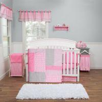 Trend Lab® Lily 3-Piece Crib Bedding Set