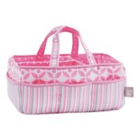 Trend Lab® Lily Diaper Caddy
