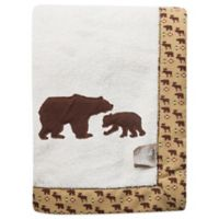 Trend Lab® Northwoods Receiving Blanket