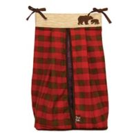 Trend Lab® Northwoods Diaper Stacker